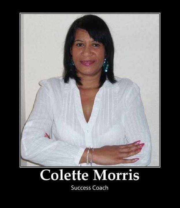 Colette Morris