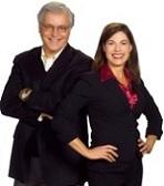 Tony Kubica & Sara LaForest