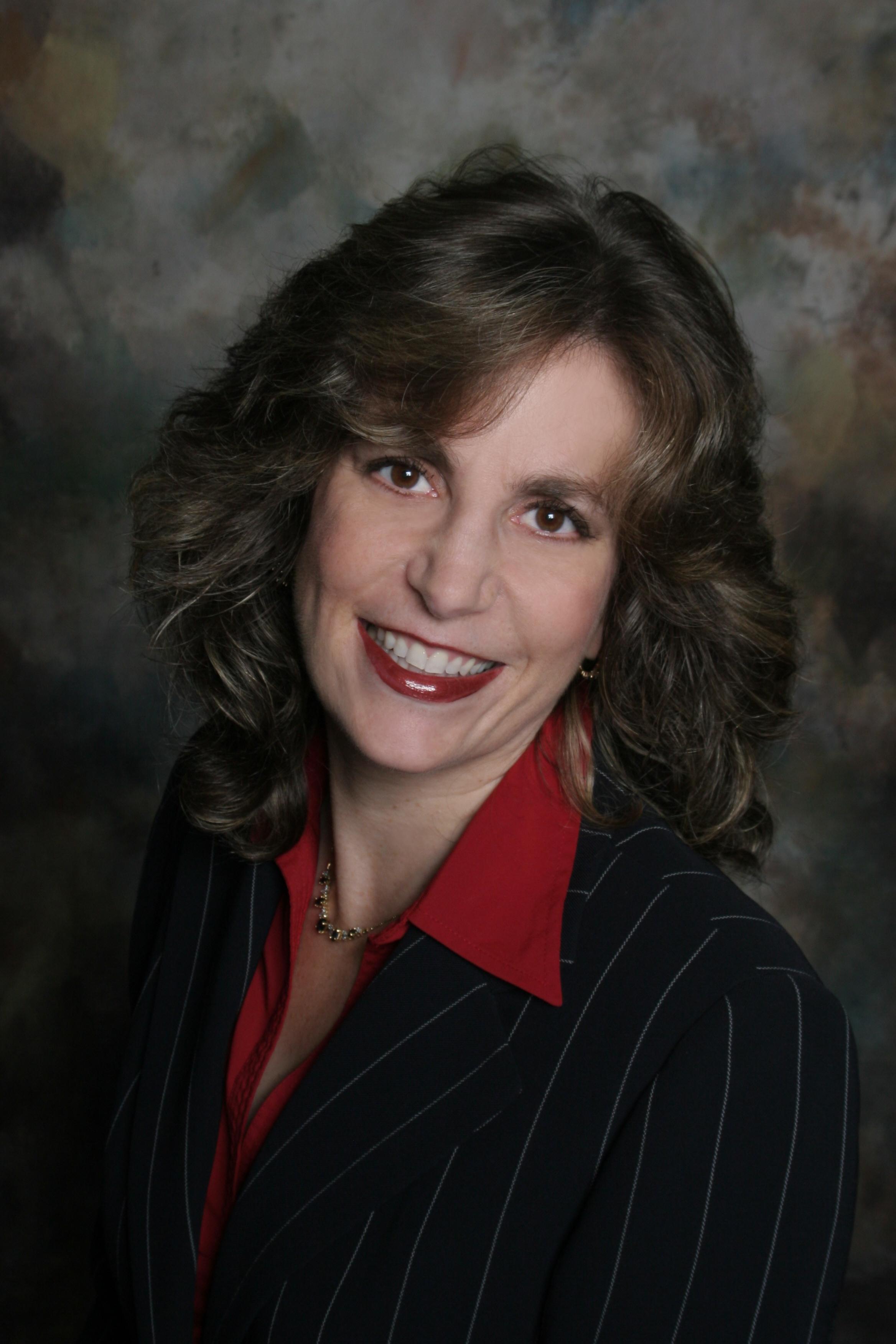 Kristen Heyen Noble