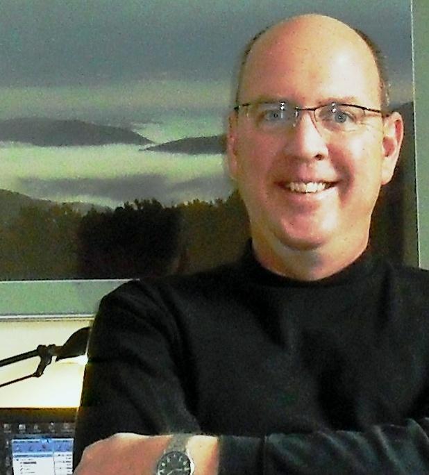 Jim Schakenbach