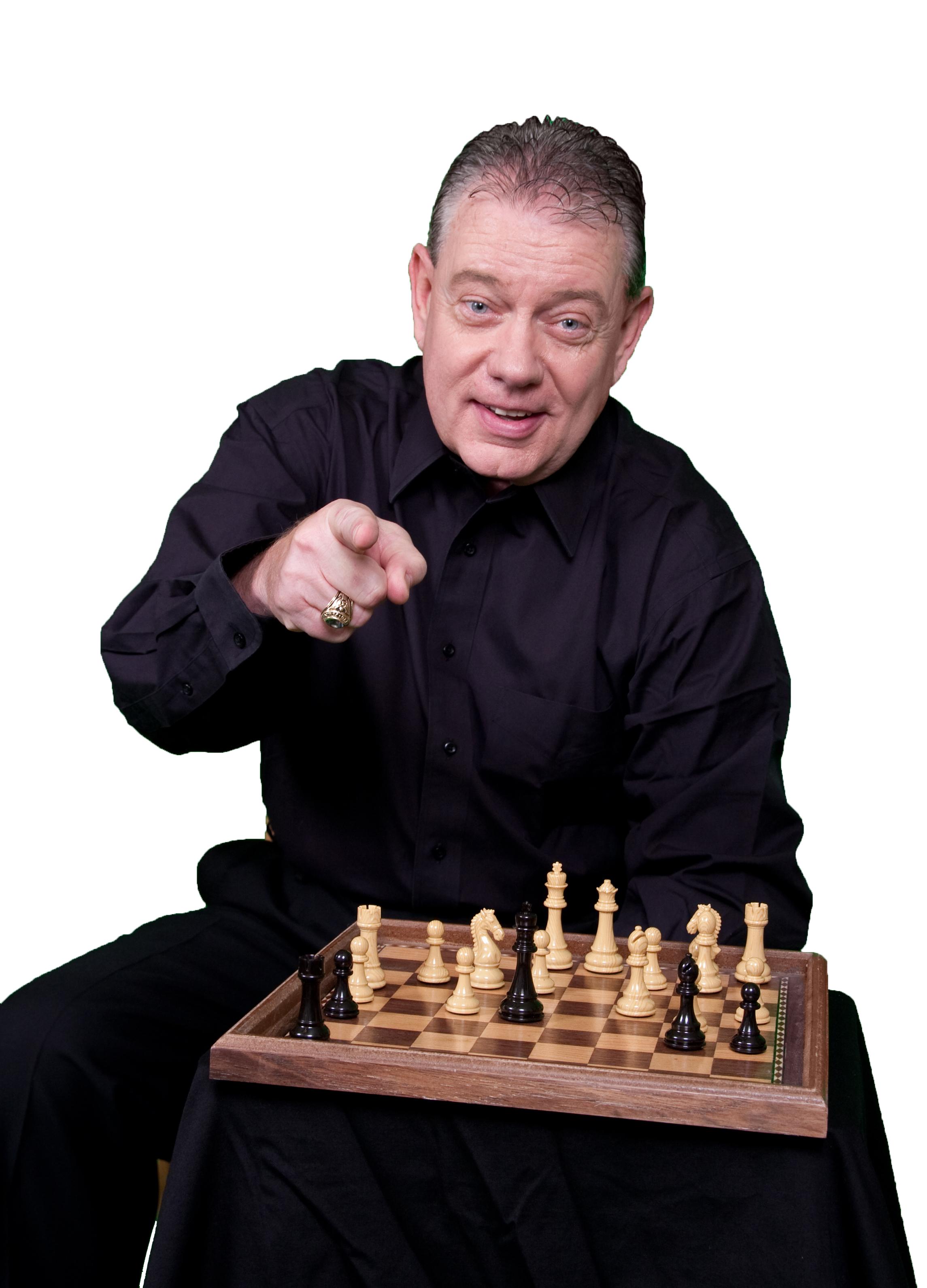 Ron Hequet