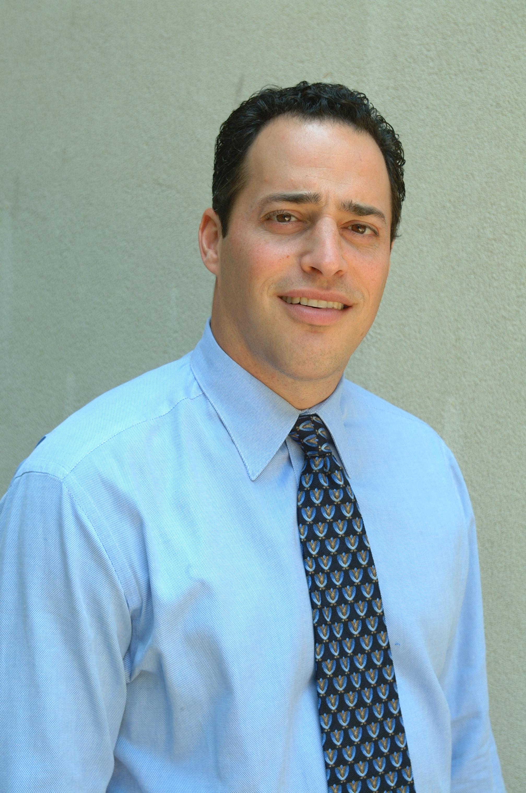 Jeffrey Shavitz
