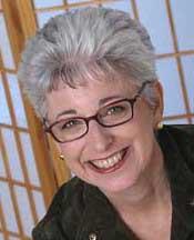 Geri Stengel