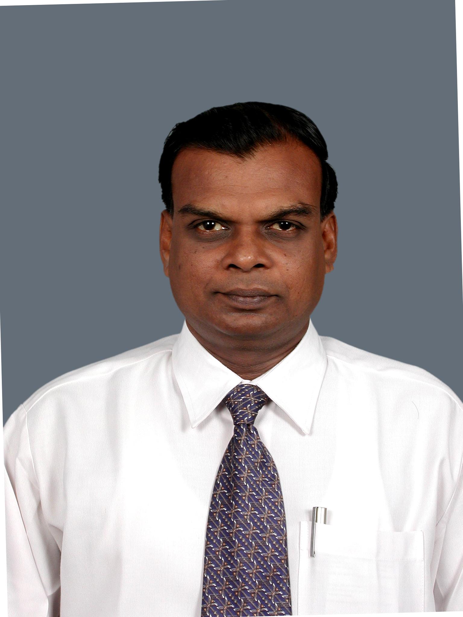 Wilfred Raju