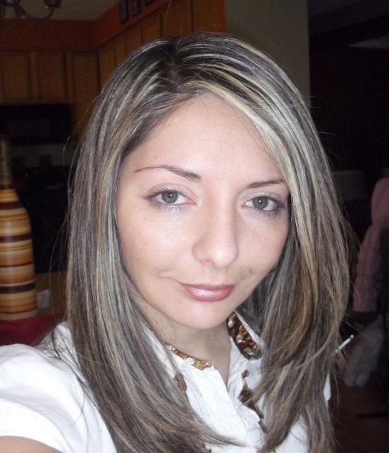 Katherine Droguett