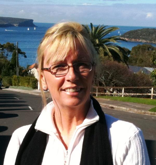 Sandy Moore