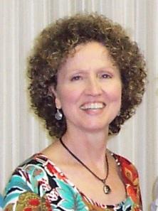 Yvonne Hart