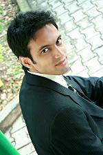 Vinil Ramdev