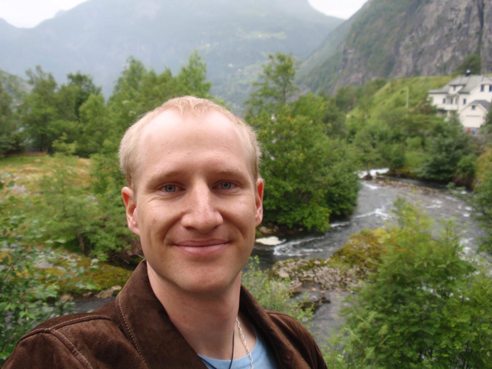 Sebastian Naneder