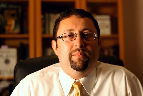 Adam Fridman