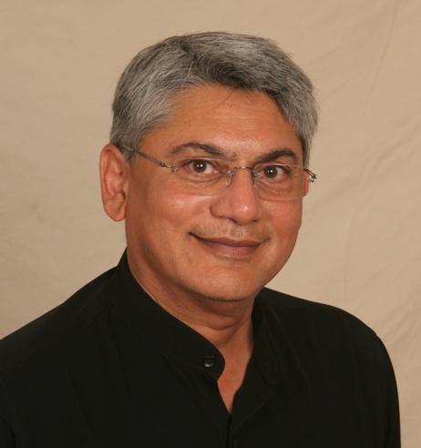 Deepak Vora