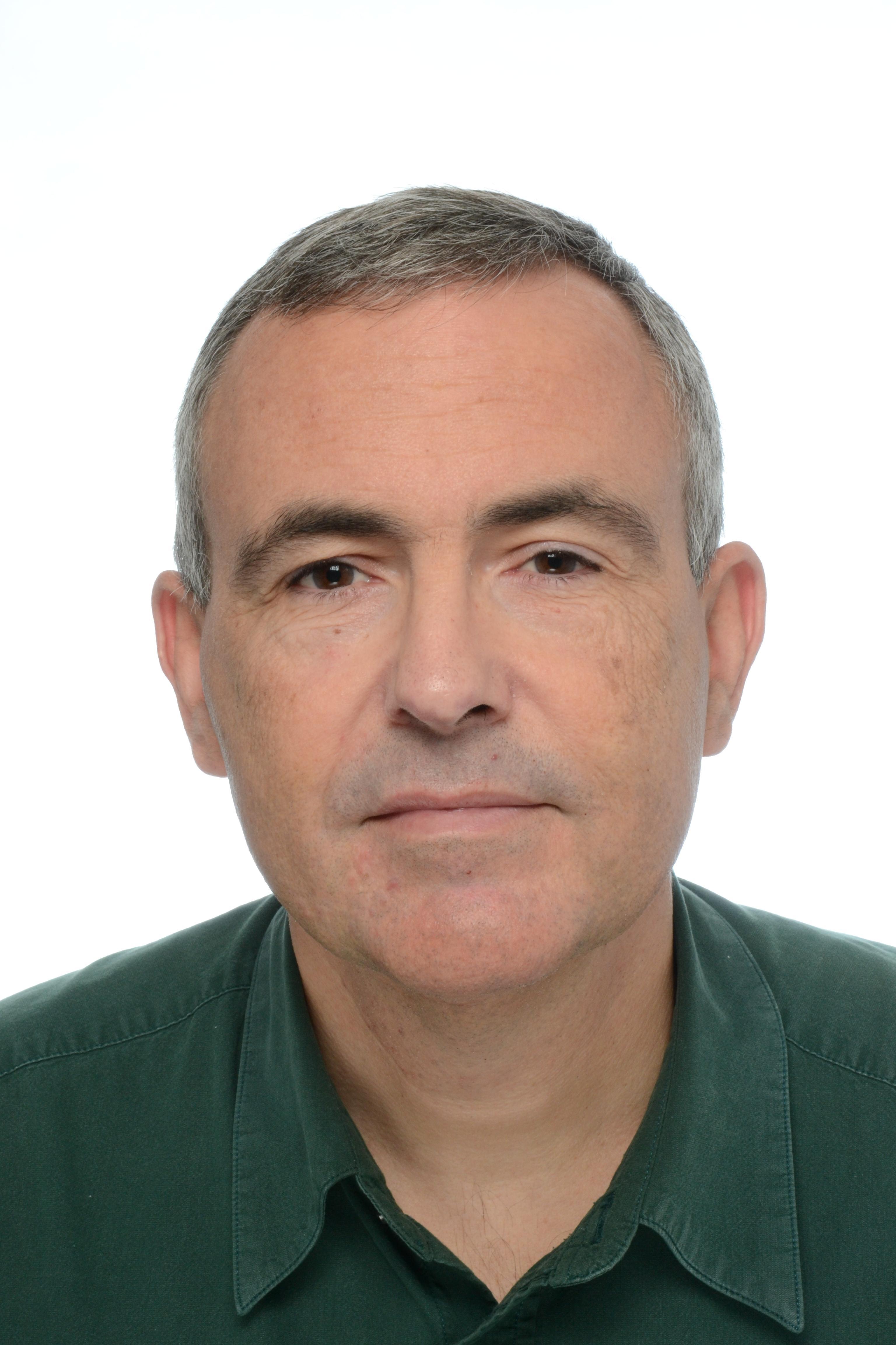 Scott Van Wagner
