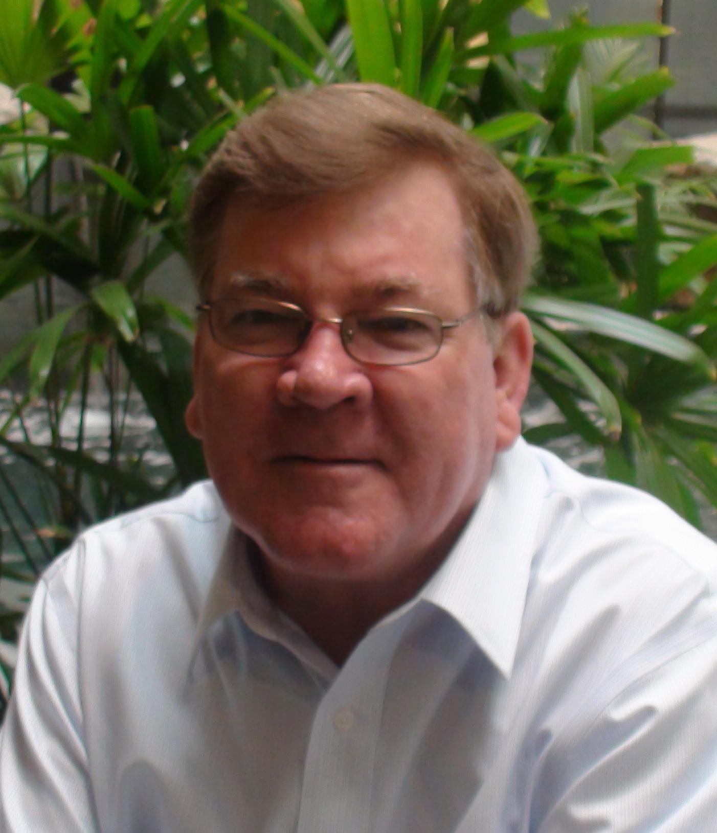 Mike Derrick