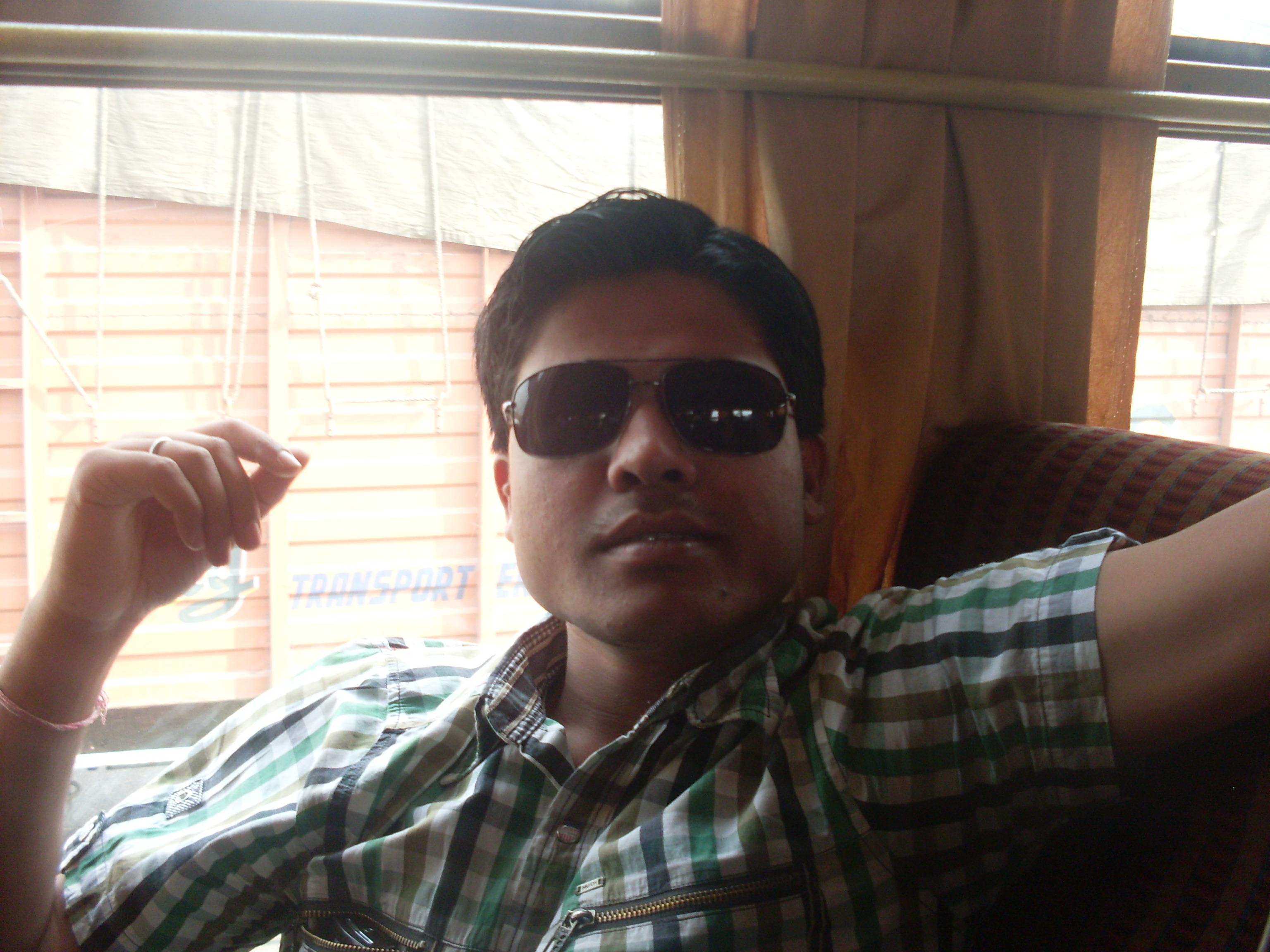 Abhay Jeet Mishra