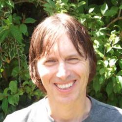 Kevin Carlton