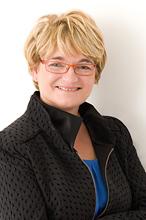 Dr. Irena O'Brien