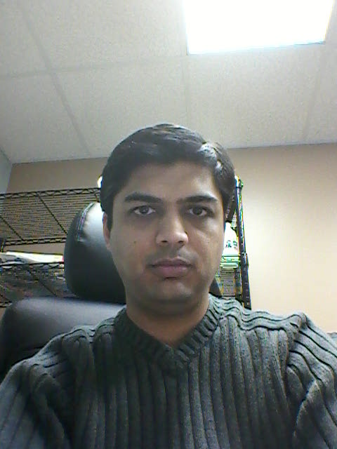 Nish Sharma