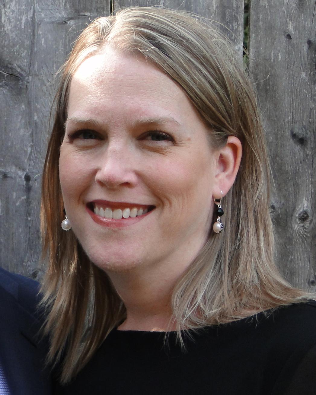 Amy Kirkegaard