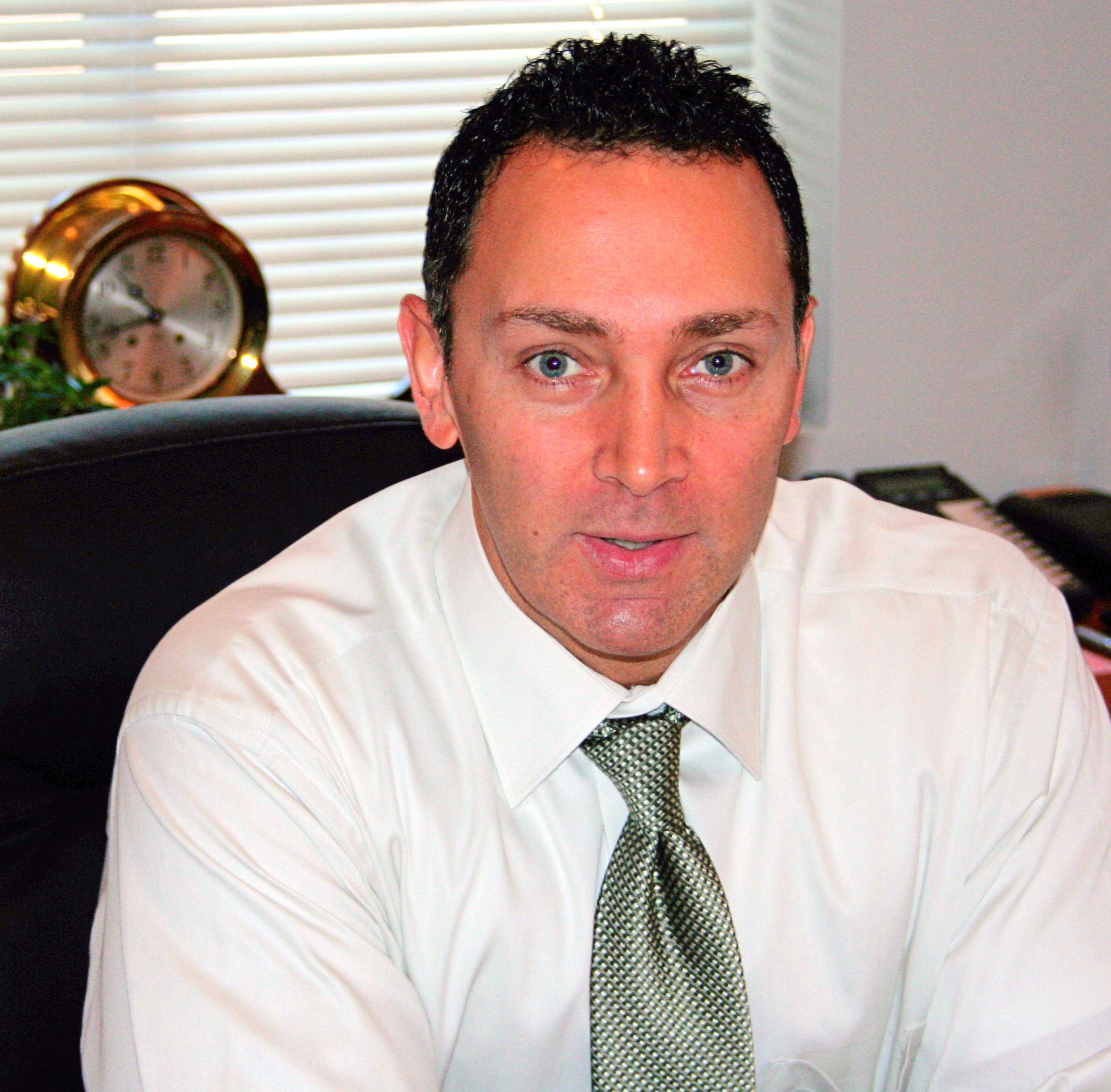 Steve Ferrante