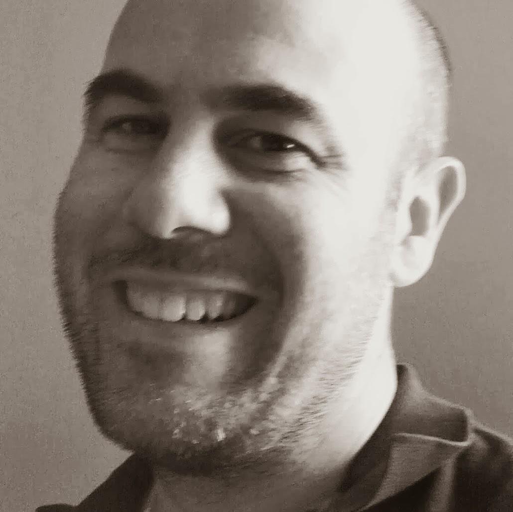 Jason Berek-Lewis