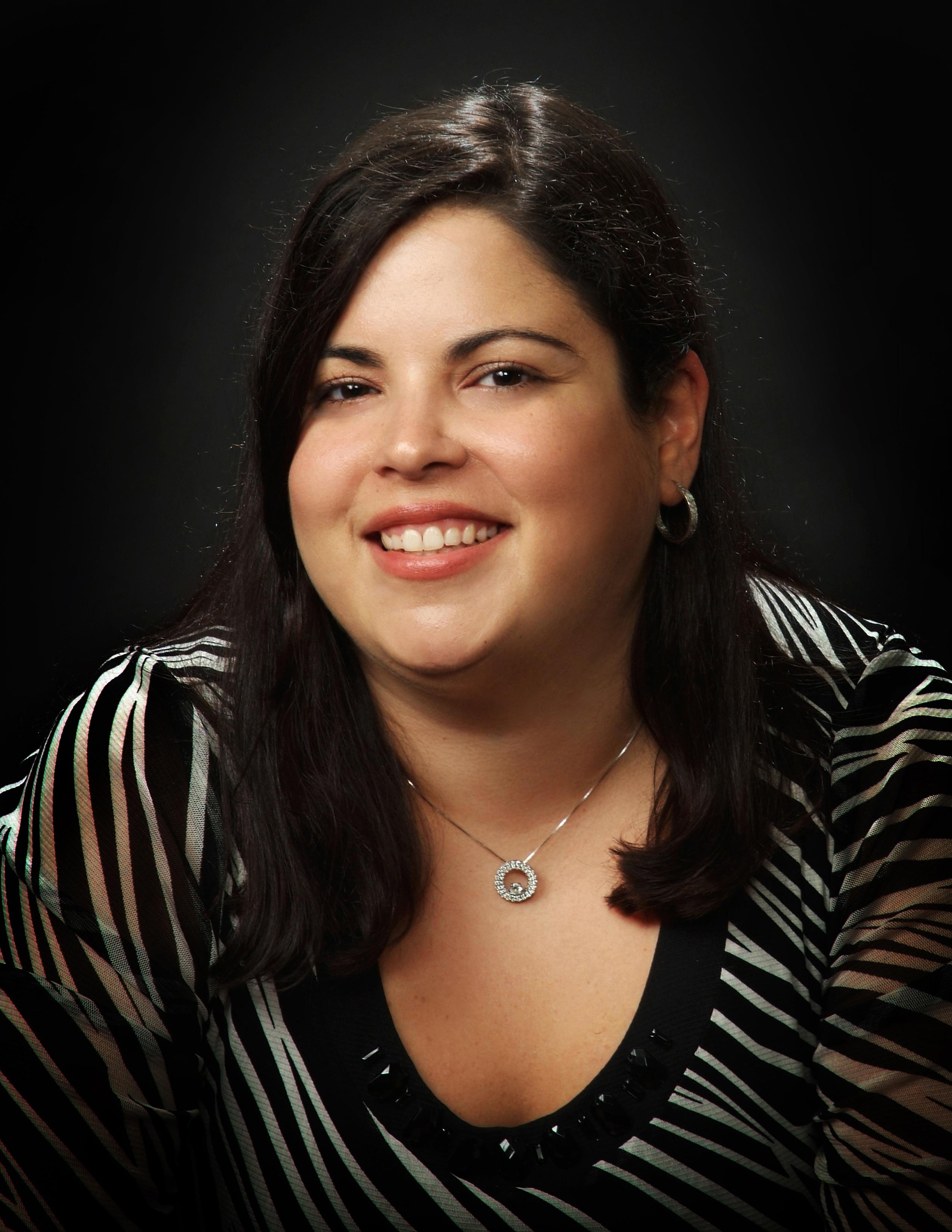 Kristina Jaramillo