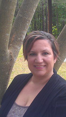 Tracey Osborne