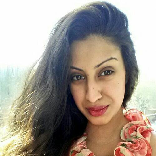 Nadia Arain