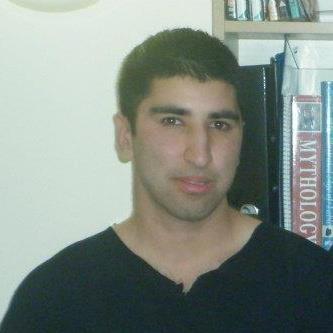 Adnan Ramzan