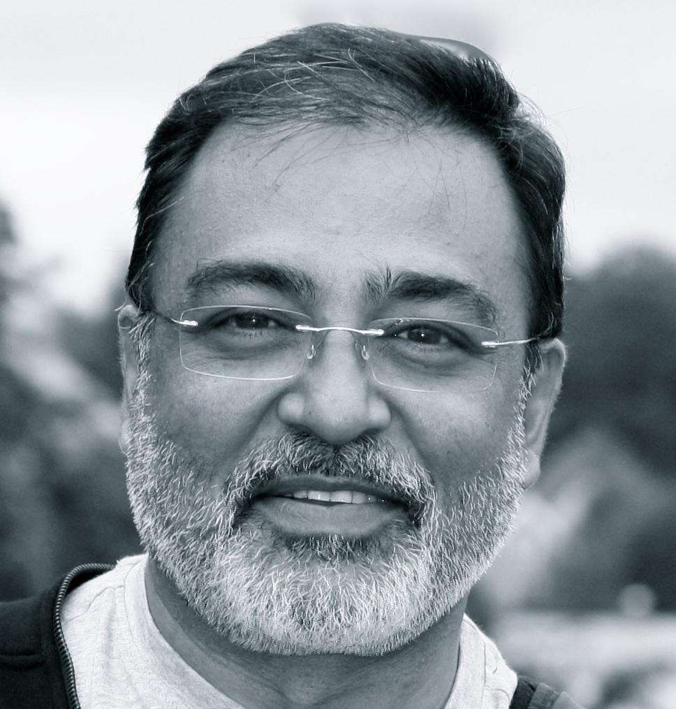 Sunil Panikker