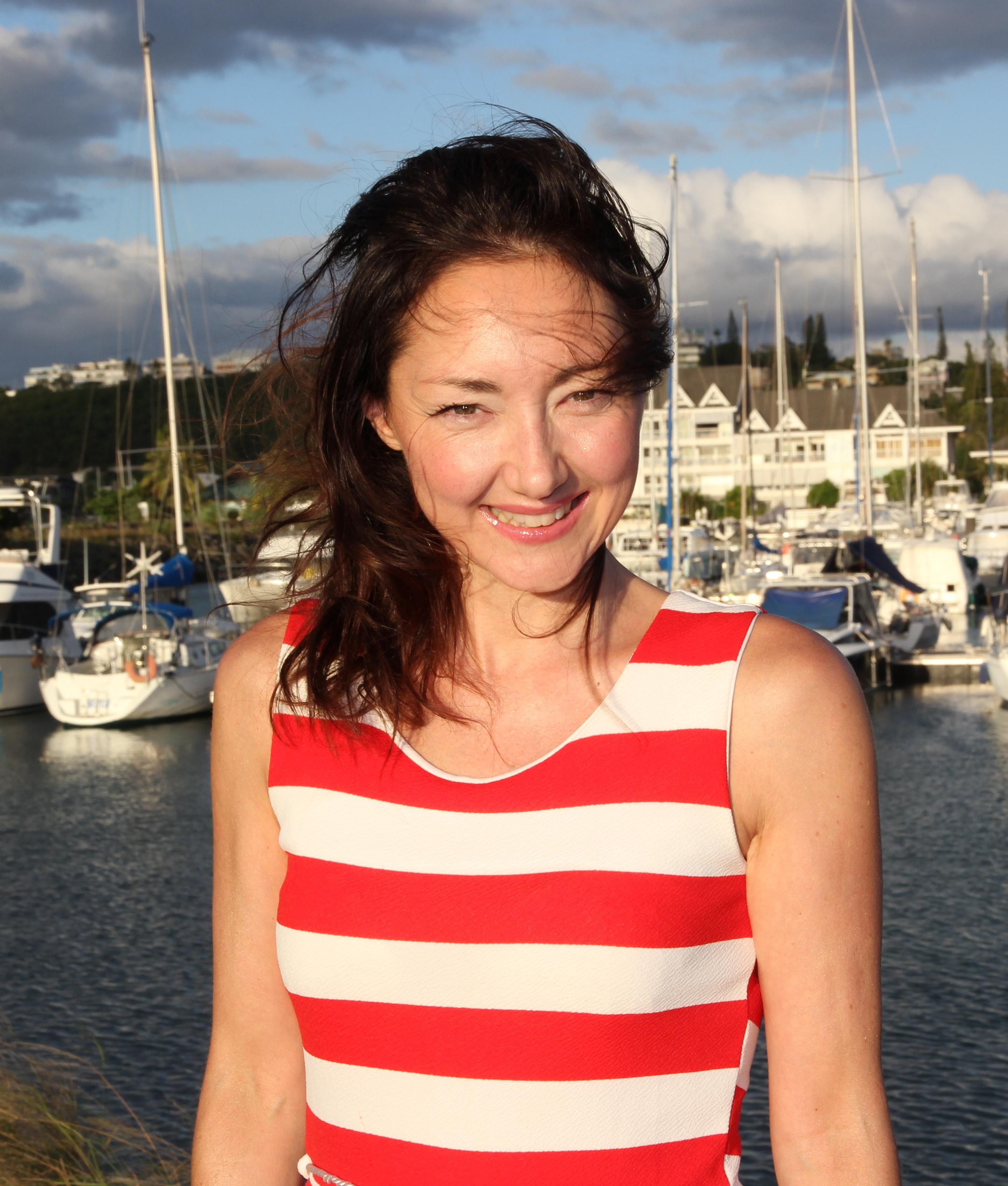 Sara Lois Wilson