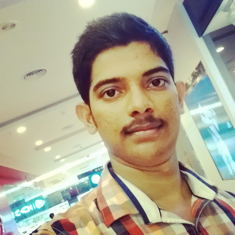 Manjunath Shenoy
