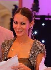 Christina Comben