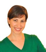Melanie Downey