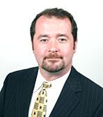 Peter Casey