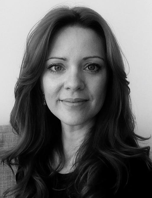 Nicole Girouard