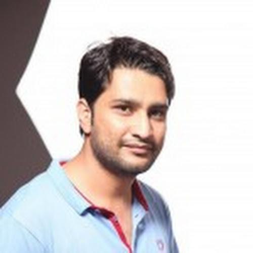 Haris Saeed