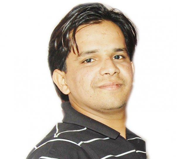 Narendra Sharma