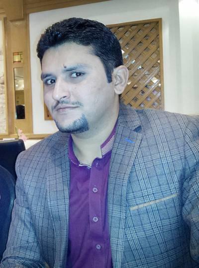 Fayaz Wassan