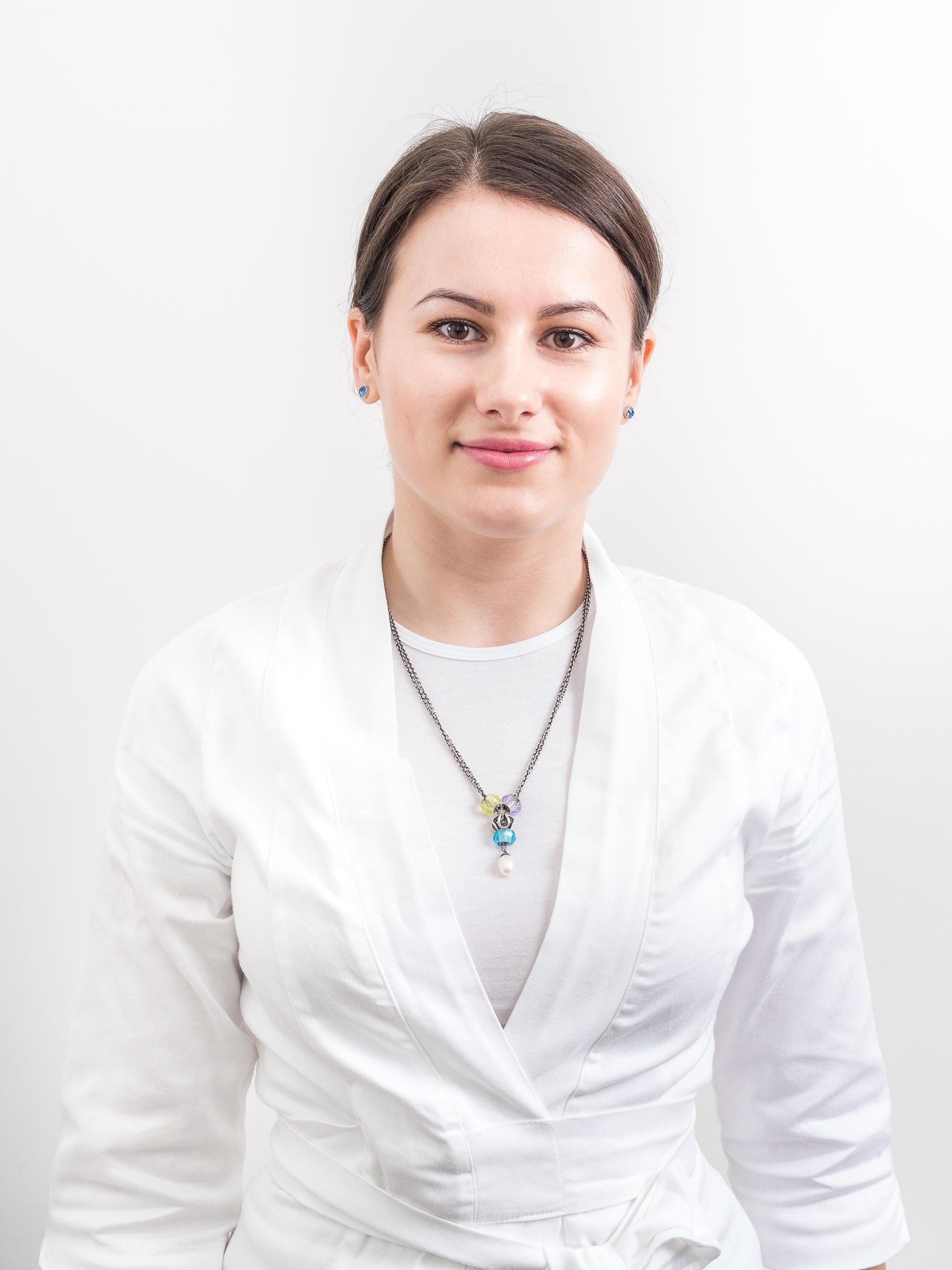 Simona Mazenyte