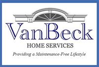 Website for VanBeck Services, Inc