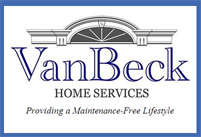 Website for VanBeck Services, Inc