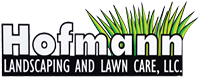 Website for Hofmann Landscaping and Lawn Care, LLC
