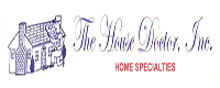 Website for The House Doctor, Inc. Dba Home Specialties