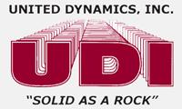 Website for United Dynamics, Inc.