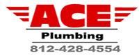 Website for Ace Plumbing