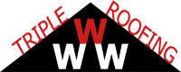 Website for Triple W Roofing