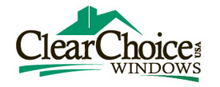 Website for Clear Choice Windows of Evansville