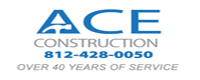 Website for Ace Heating & Air