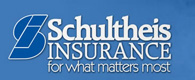 Website for Schultheis Insurance Agency