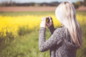 girl-taking-a-photo-in-nature-picjumbo-com-300x200